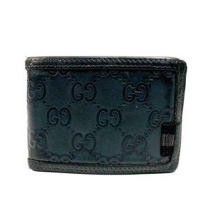 Gucci Men's Classic Authentic Wallet